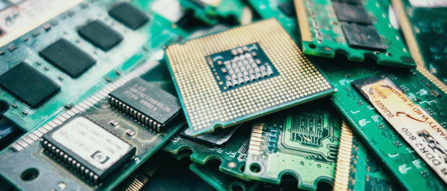 Lixo eletrônico: Quais cuidados sua empresa deve ter
