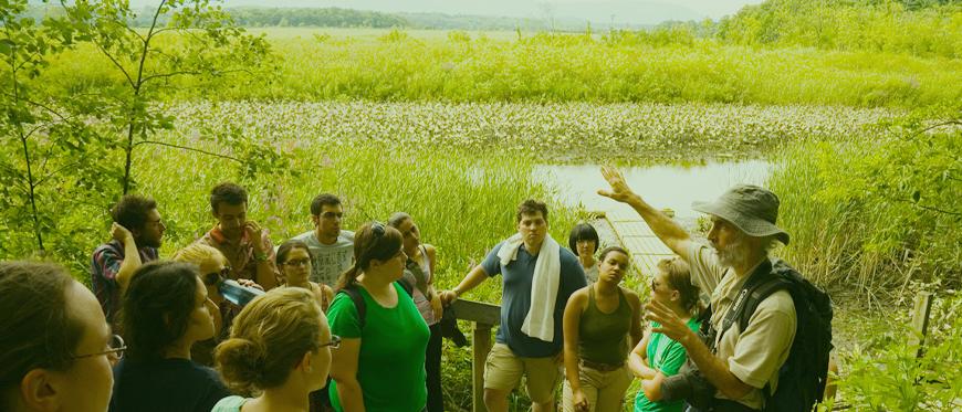Educação Ambiental | Brasil Coleta