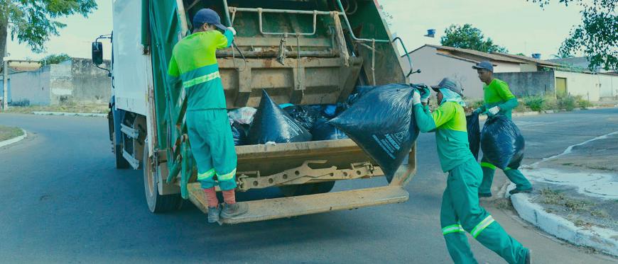 Lixo Urbano e seus tratamentos | Brasil Coleta