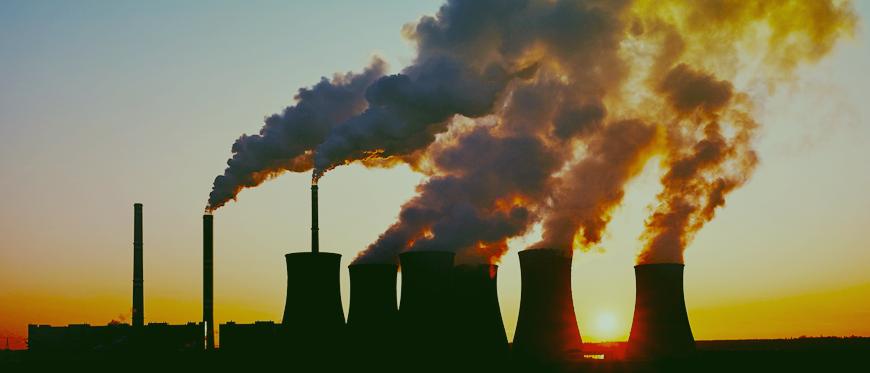 Problemas ambientais | Brasil Coleta